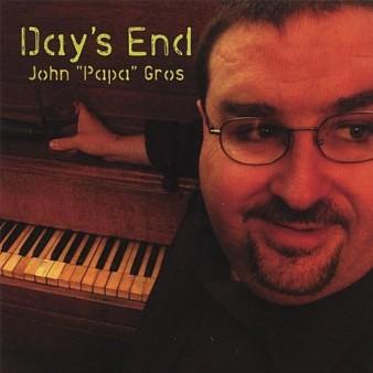 John Gros Days End