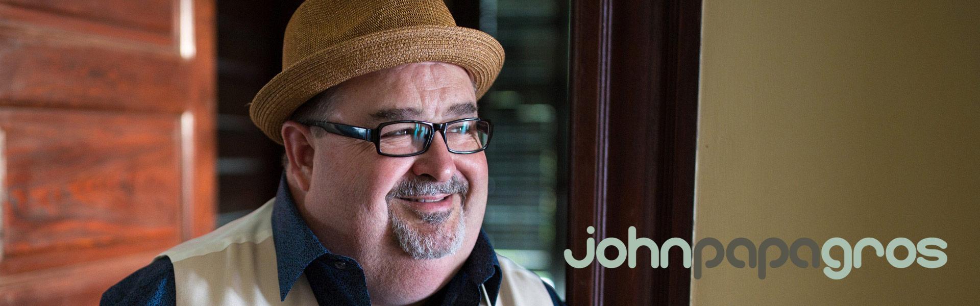 John Papa Gros