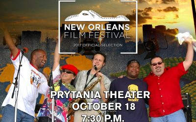 Do U Want It? at New Orleans Film Fest Oct 18th