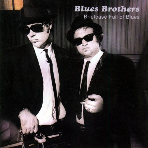 A Briefcase Full of Blues